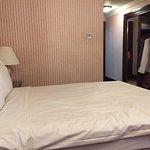Britannia International Hotel Foto