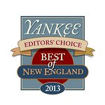 Proud to be named the Best Harbor Tour in New England!