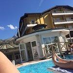 Foto de Sport&Wellness Hotel Cristallo