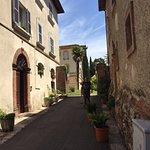 Foto de Relais Villa Valentini
