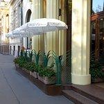 Hotel Esplanade Prague Foto