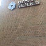 Photo de Hyatt Regency Indianapolis