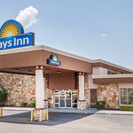 Welcome to the Days Inn Jackson-Hwy 45