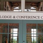 Photo de Lied Lodge & Conference Center - Timber Dining Room