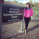 University of Idaho Arboretum & Botanical Garden Foto