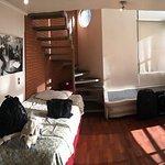 Foto de Andes Hostel