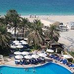 Photo de Hilton Dubai Jumeirah Beach