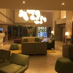 Photo de Metropolitan Hotel