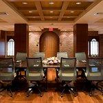 Empire Executive Boardroom