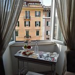 Photo of La Finestra sul Colosseo B&B