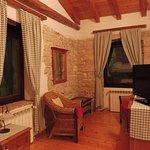 Photo de Casa Romantica La Parenzana