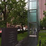 Boston- Holocaust Memorial