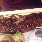 Mega rib's