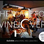Photo of Eleven - wine and tapas