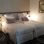 Photo de Hotel du Ministere