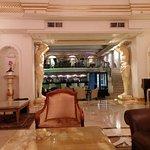 Hotel Savoy Moscow Foto