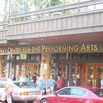 Ordway Center for the Performing Arts Foto