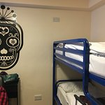 Photo de Times Hostels - Camden Place