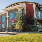 The Canadian Brewhouse Calgary (Harvest Hills)