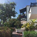Hotel Jardin Tecina Foto