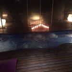 Spa y Aguas Calientes