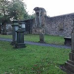 Photo of Greyfriars Church