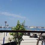 Le Meridien Mina Seyahi Beach Resort and Marina Foto