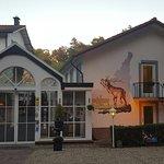 Landgoedhotel Villa Vennendal Foto