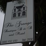 Photo of The Grange Guesthouse & Motel