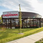 The Canadian Brewhouse Saskatoon