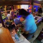 Foto de Irie Vibes Bar & Restaurant