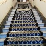30 escaleras para subir ufffff