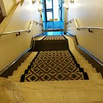 30 escaleras para bajar ufffff