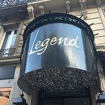 Foto de Legend Hotel by Elegancia