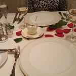 Photo de Hotel Restaurant Herrnschlosschen