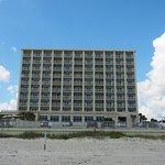 Hyatt Place Daytona Beach - Oceanfront Foto