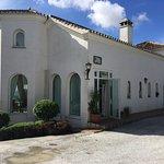 Photo of Hotel Villa Guadalupe