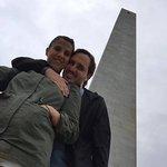 Bunker Hill Monument Foto