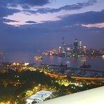 Metropark Hotel Causeway Bay Hong Kong Foto