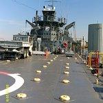 LST-325 Main Deck