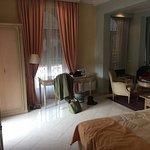 Foto di BEST WESTERN Hotel Bellevue Au Lac