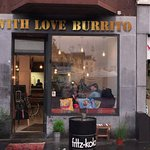 With Love Burrito on the Markt!!