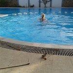 Peragamos pool