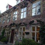 Photo of Ruswarp Hall Hotel