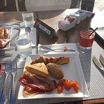 Foto de Ushuaia Ibiza Beach Hotel
