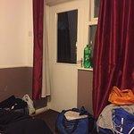 Boundary Hotel Foto