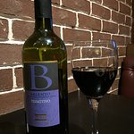 Recommend Wine - Italian Primitivo