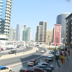 Photo de Gulf Oasis Hotel Apartments