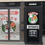Alex's Pizza