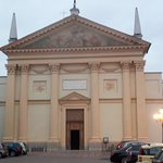 Chiesa della Madonna degli Angeli